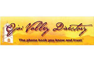 ojai valley directory