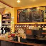 Ojai coffee