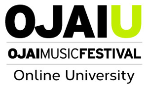 OjaiU Ojai Music Festival